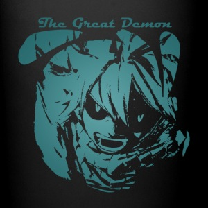 The Lord of Great Demon - Full Color Mug