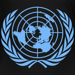 United Nations Symbol Baby & Toddler Shirts - Toddler Premium T-Shirt