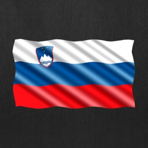 Slovenia Flag Bags & backpacks - Tote Bag
