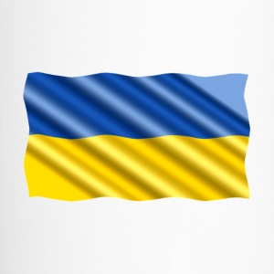 Ukraine Flag Mugs & Drinkware - Travel Mug