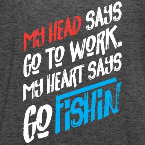 My Heart Go Fishing