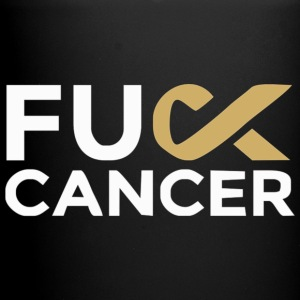 Fuck Cancer - Full Color Mug