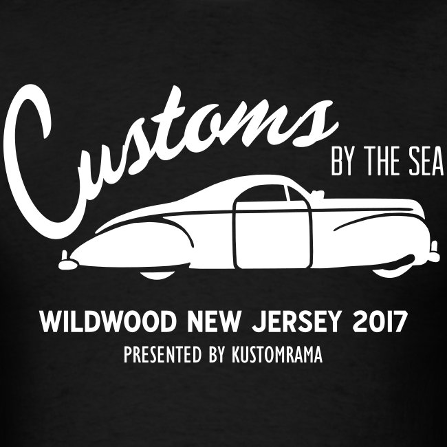 Customs by the Sea 2017