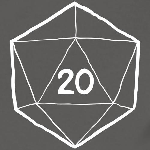 Fantasy Dice d20