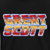 Great Scott - Men's Premium T-Shirt