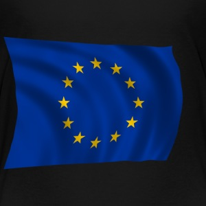 European Union Flag Baby & Toddler Shirts - Toddler Premium T-Shirt