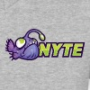 Nyte Fish Pocket T Shirt - Men's V-Neck T-Shirt by Canvas
