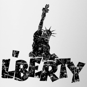 Liberty Mug - Coffee/Tea Mug