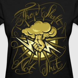 thou shalt not 2 T-Shirts - Women's T-Shirt