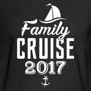 Family Cruise Long Sleeve Shirts - Men's Long Sleeve T-Shirt