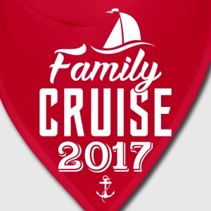 Family Cruise Caps - Bandana