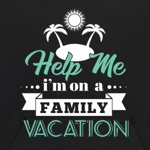 Help Family Vacation Sweatshirts - Kids' Hoodie