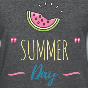 Summer Day - Holiday! T-Shirts - Women's T-Shirt