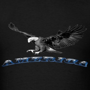 AMERICAN EAGLE-21 - Men's T-Shirt
