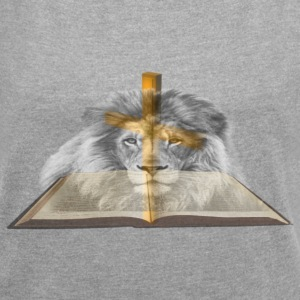 LION-72 - Women´s Roll Cuff T-Shirt