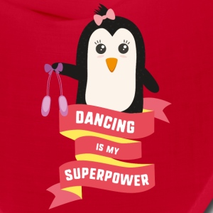 Dancing is my Superpower Smcxj Caps - Bandana