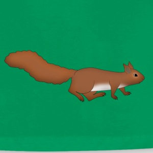 Squirrel run Kids' Shirts - Kids' Premium T-Shirt