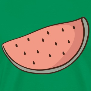 Watermelon T-Shirts - Men's Premium T-Shirt