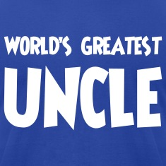 World's greatest uncle