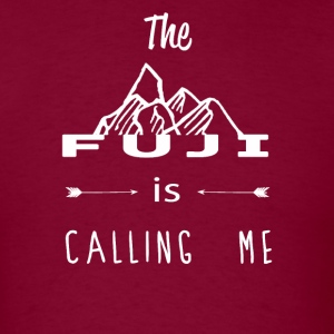 Fuji mountain T-Shirts - Men's T-Shirt