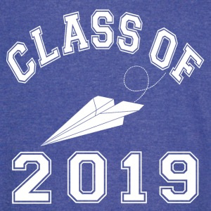 Class Of 2019 T-Shirts - Vintage Sport T-Shirt