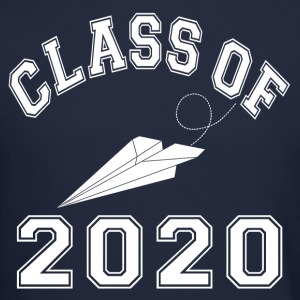 Class Of 2020 Long Sleeve Shirts - Crewneck Sweatshirt