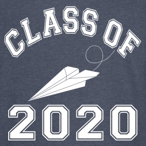 Class Of 2020 T-Shirts - Vintage Sport T-Shirt