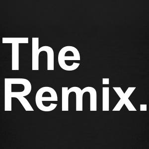 The Remix. Kids' Shirts - Kids' Premium T-Shirt