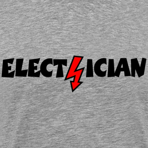 Electrician with a Lightning