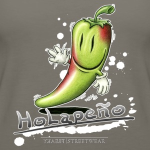 Holapeno Tanks - Women's Premium Tank Top