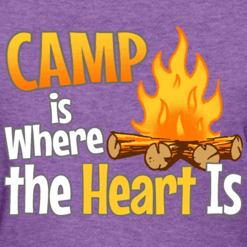 Camp - Where the Heart Is