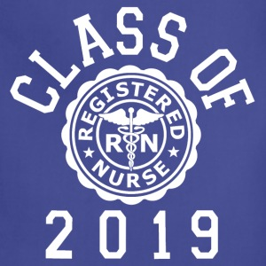 Class Of 2019 RN Aprons - Adjustable Apron
