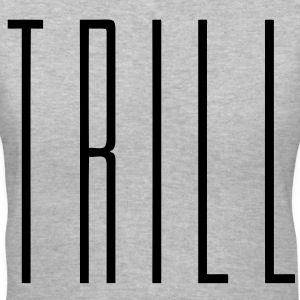 Trill Women's T-Shirts - stayflyclothing.com - Women's V-Neck T-Shirt