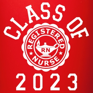 Class Of 2023 RN Mugs & Drinkware - Full Color Mug