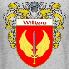 Williams Coat of Arms/Family Crest