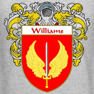 Williams Coat of Arms/Family Crest - Crewneck Sweatshirt