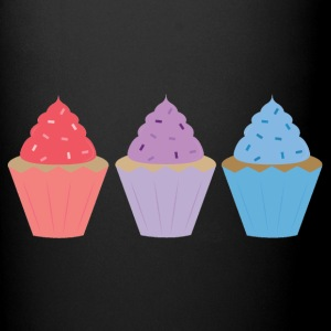 cupcakes - Full Color Mug