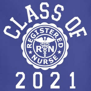 Class Of 2021 RN Aprons - Adjustable Apron