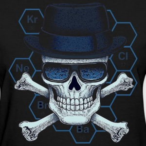 chemical skull T-Shirts - Women's T-Shirt