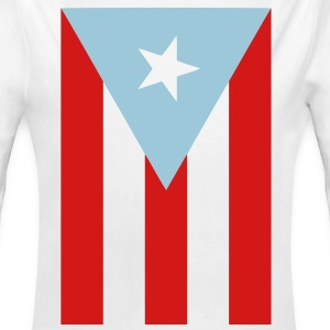 Boricua Baby - Long Sleeve Baby Bodysuit