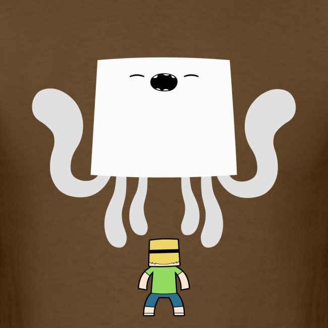 Men's Ghast T-Shirt
