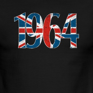 1964 T-Shirts - Men's Ringer T-Shirt