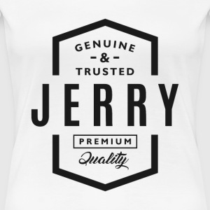 Jerry - Women's Premium T-Shirt