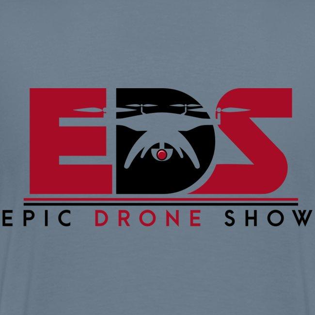 Epic Drone Show t-shirt