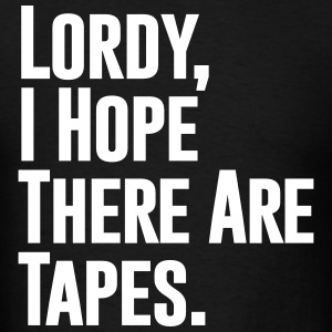I Hope There Are Tapes