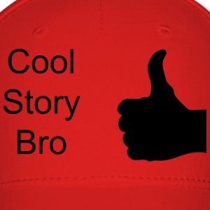 Cool Story Bro (hat) - Baseball Cap