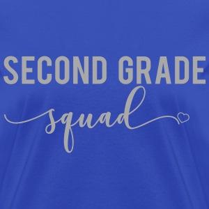 secondsquad