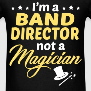 Band Director - Men's T-Shirt