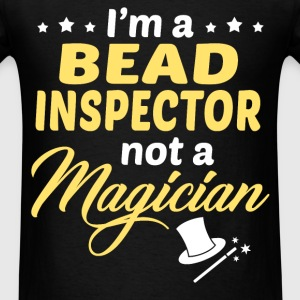 Bead Inspector - Men's T-Shirt