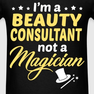 Beauty Consultant - Men's T-Shirt